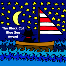 black cat blue sea awards