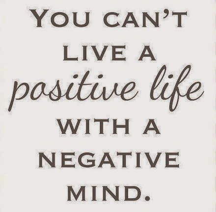 Possitive life