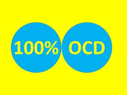 100 OCD
