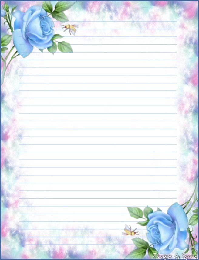 Search For:  Lined Stationary Paper